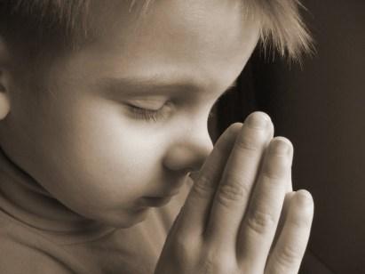 oração_criança