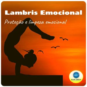 Lambris emocional Zaki Deva