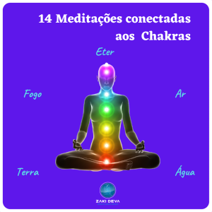 Meditações Zaki Deva