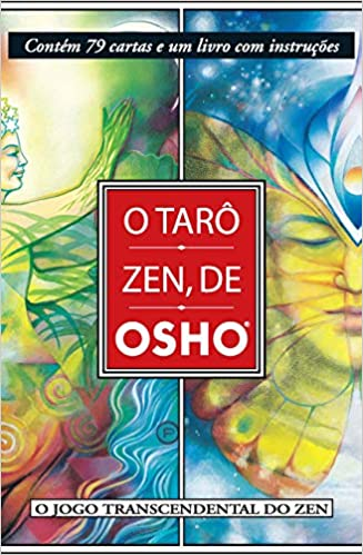 Tarô Zen do Osho Zaki Deva