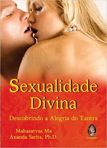 Livro sexualidade divina